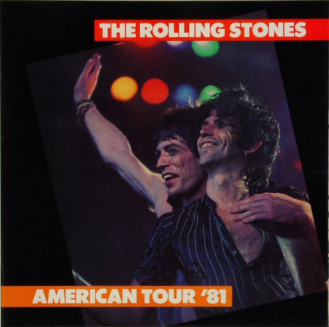 The Rolling StonesProgram