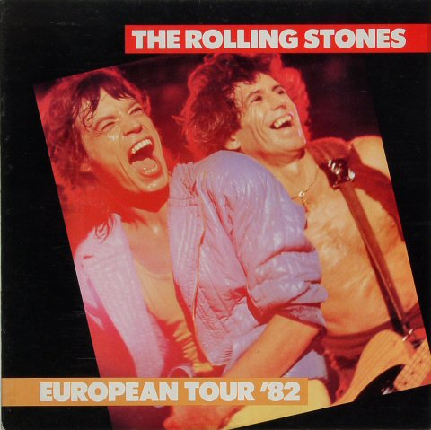 The Rolling StonesProgram