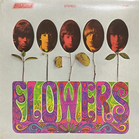 The Rolling StonesVinyl