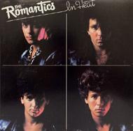 The Romantics Vinyl
