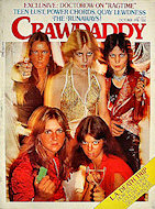The Runaways Crawdaddy Magazine