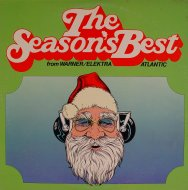 "The Season's Best Vinyl 12"" (Used)"