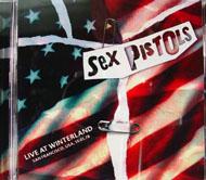 The Sex Pistols CD