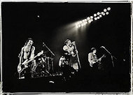 The Sex Pistols Fine Art Print