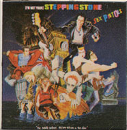The Sex Pistols Pin