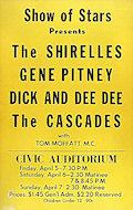 The Shirelles Poster
