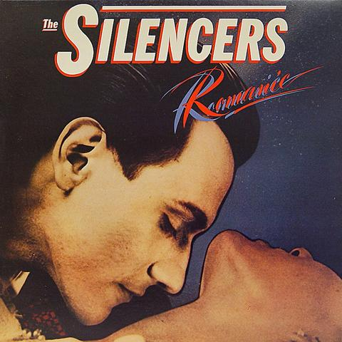 The Silencers Vinyl (Used)