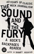 The Sound And The Fury Book