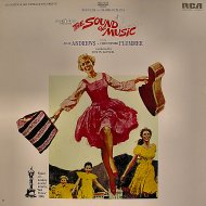 "The Sound Of Music Vinyl 12"" (Used)"