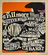 The Flamin' Groovies Serigraph