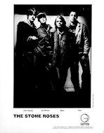 The Stone Roses Promo Print