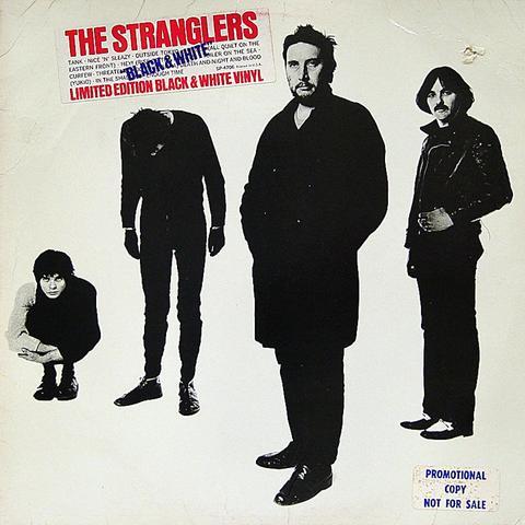 The Stranglers Vinyl (Used)