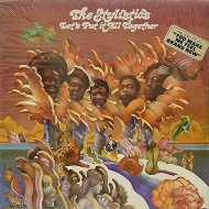 The Stylistics Vinyl (New)