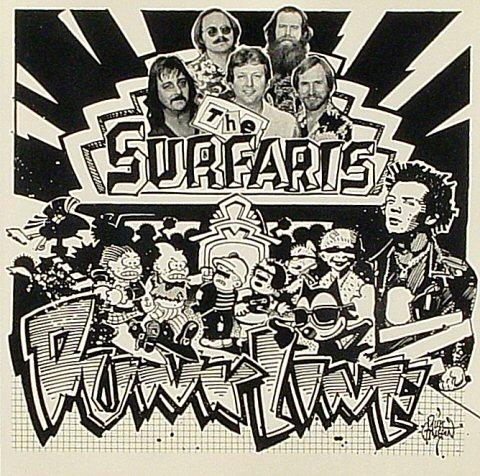 The SurfarisProgram