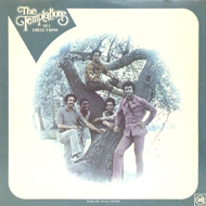 The Temptations Vinyl
