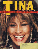 The Tina Turner Story Book