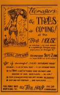 The Trolls Poster