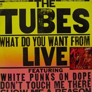 The Tubes Vinyl (Used)