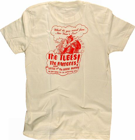 The TubesWomen's T-Shirt