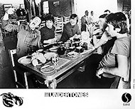 The Undertones Promo Print