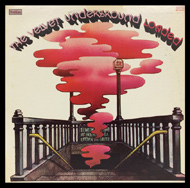 Lou Reed Vinyl (Used)