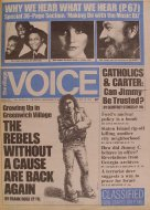The Village Voice Vol. 21 No. 42 Magazine