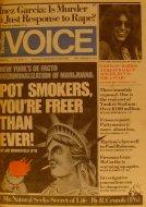The Village Voice Vol. 21 No. 6 Magazine