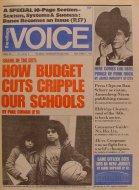 The Village Voice Vol. 21 No. 9 Magazine