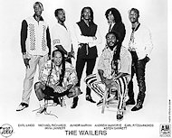 The Wailers Promo Print