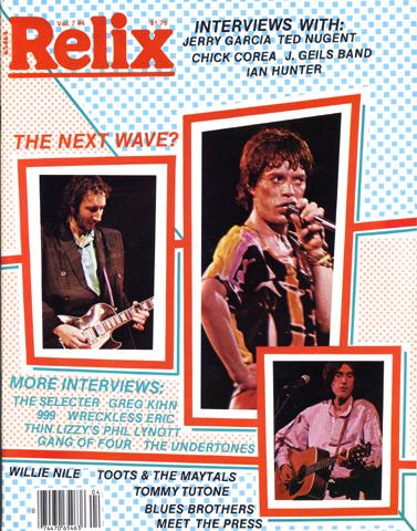 The WhoMagazine