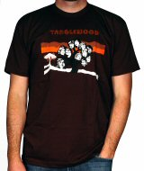 Jethro Tull Men's Retro T-Shirt
