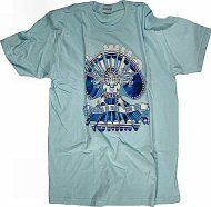 The Who Men's Retro T-Shirt