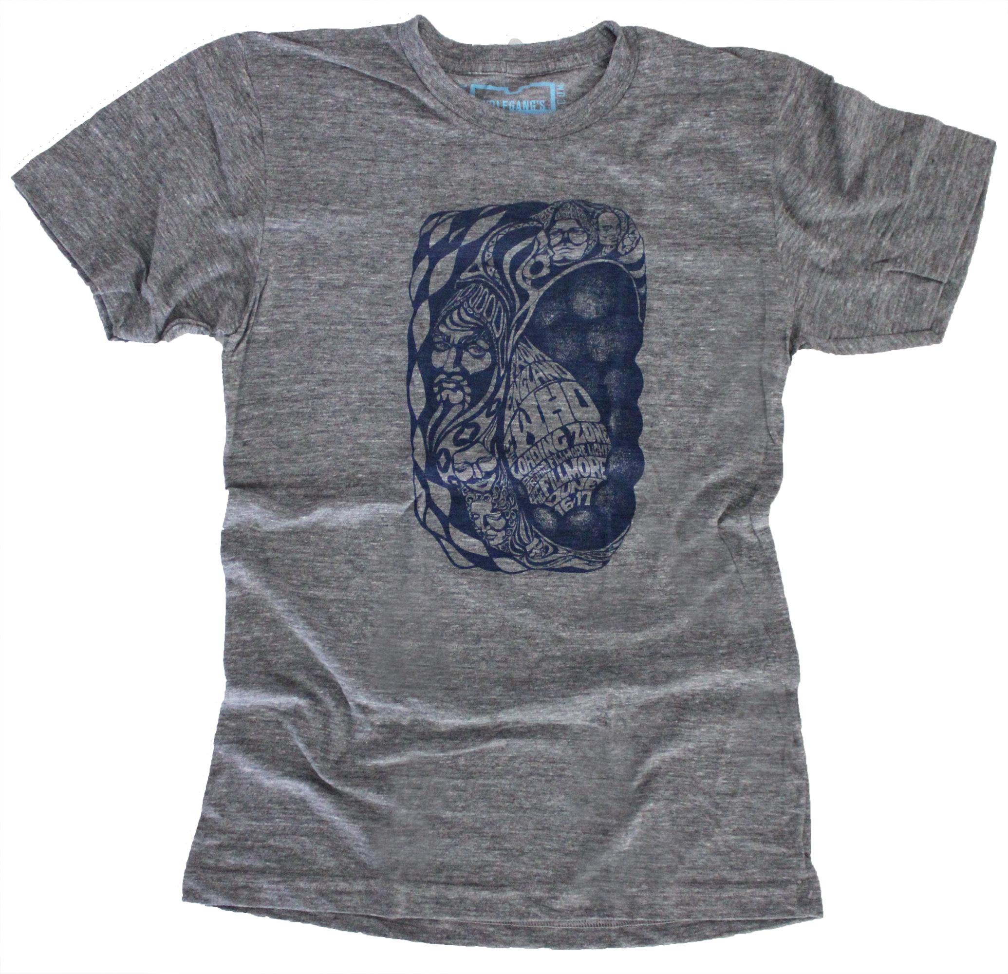 The WhoMen's T-Shirt