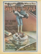 The Who Rolling Stone Magazine