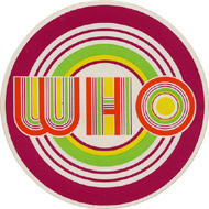 The Who Sticker