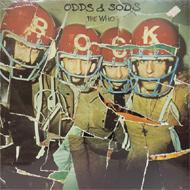 The Who Vinyl