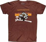 Jethro Tull Women's Retro T-Shirt