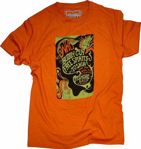 The WhoWomen's T-Shirt