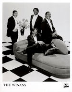 The Winans Promo Print