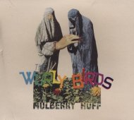 The Wurly Birds CD