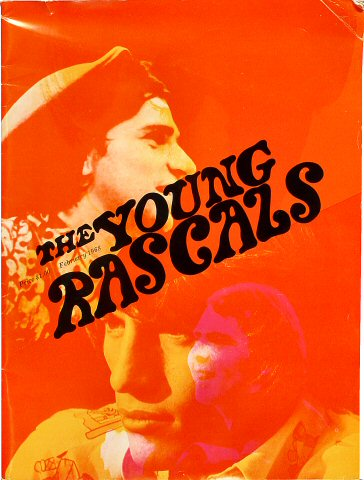 The Young Rascals Program