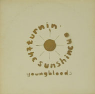 The Youngbloods Vinyl (Used)