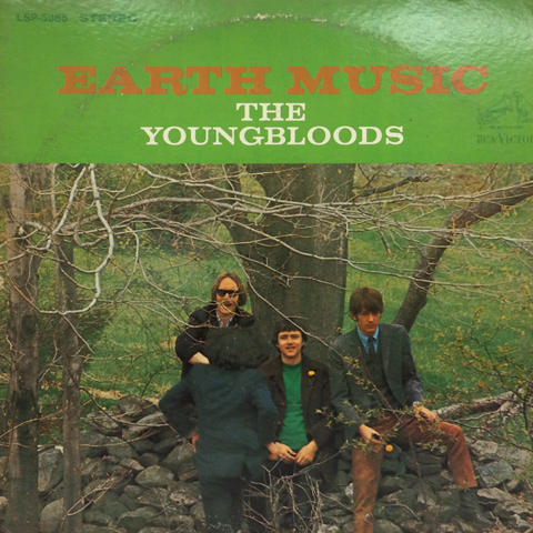The Youngbloods Vinyl