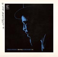 Thelonious Monk Vinyl (New)