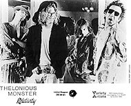 Thelonious Monster Promo Print