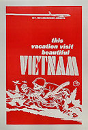 This Vacation Visit Beautiful Vietnam Poster