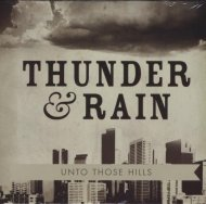 Thunder & Rain CD