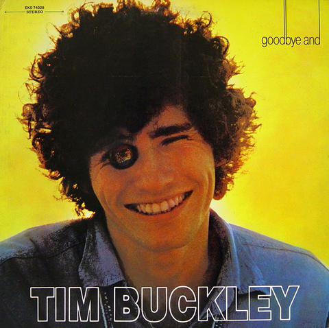 Tim Buckley Vinyl (Used)