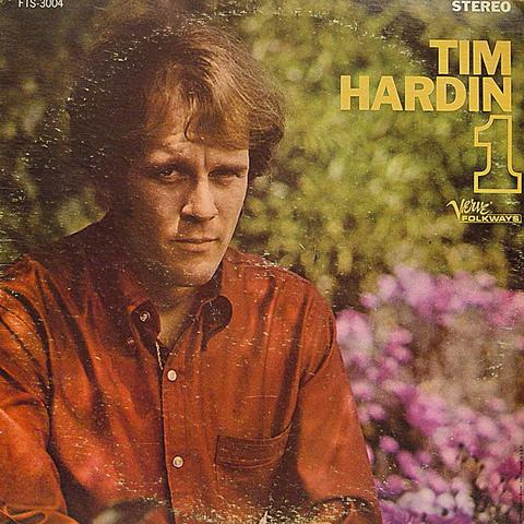 Tim Hardin Vinyl (Used)