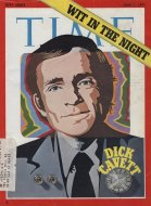 Time Magazine June 7, 1971 Magazine